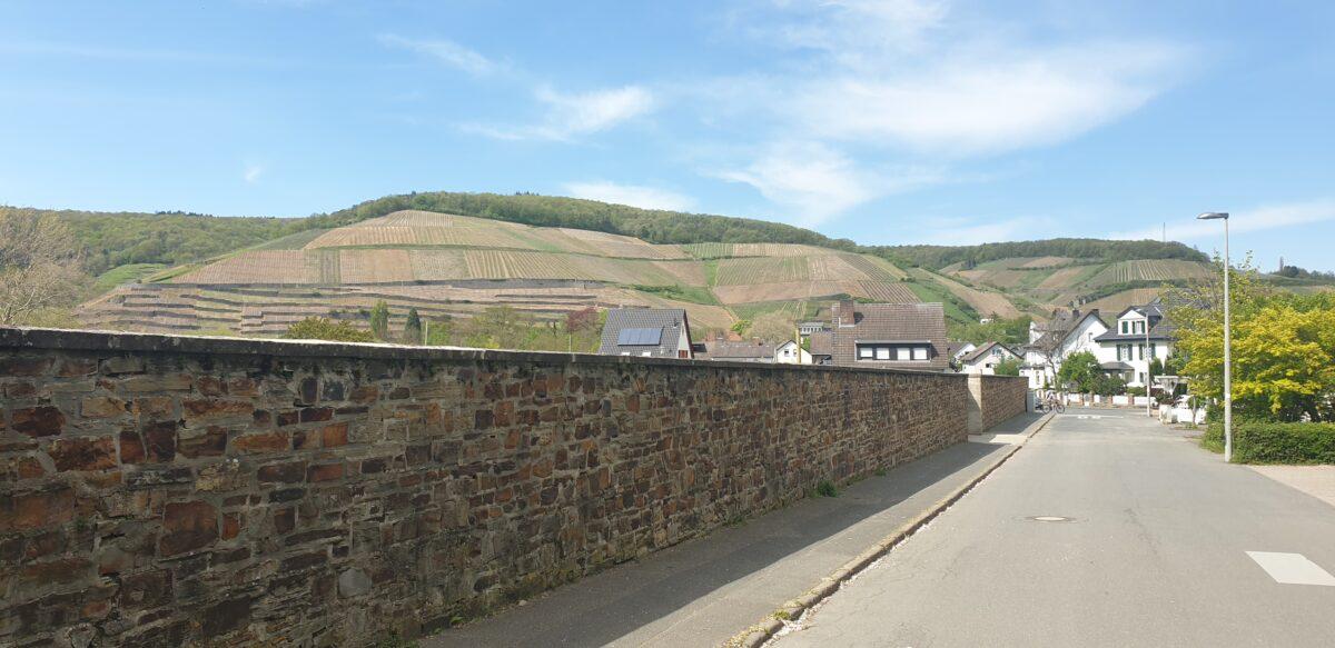 Spaziergang Ahrweiler