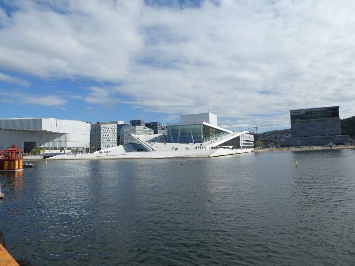 Tag 11: Oslo