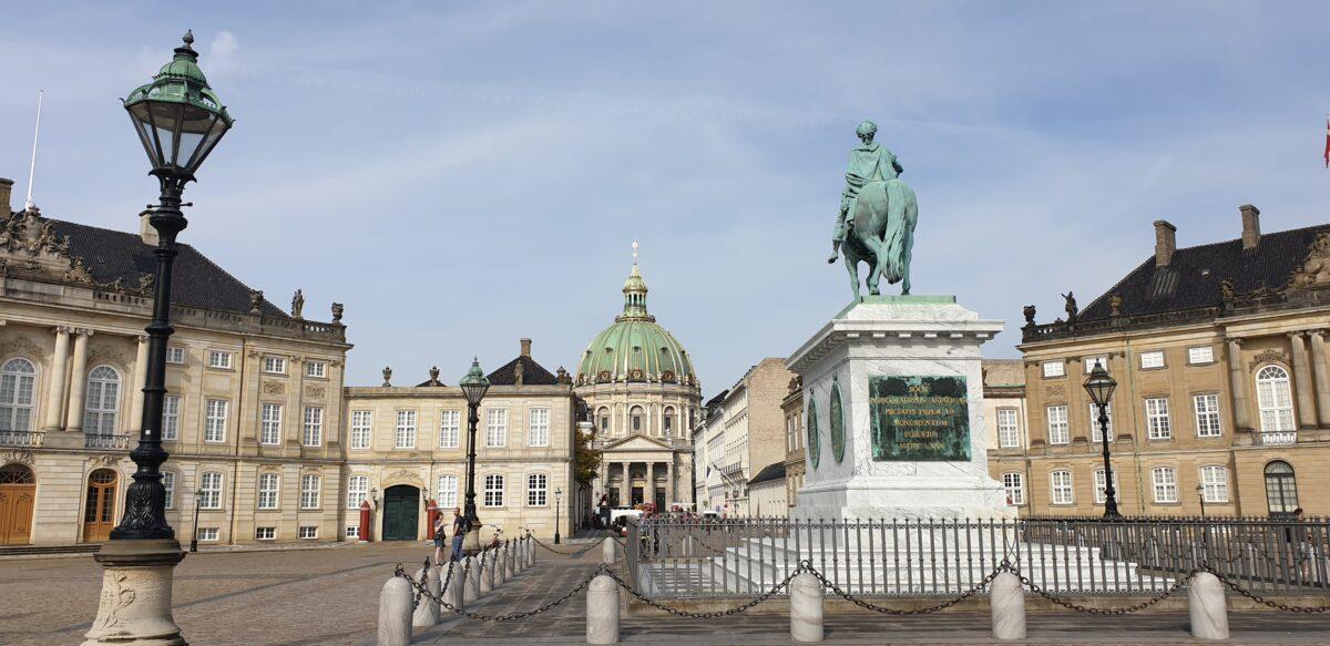 Tag 13: Kopenhagen