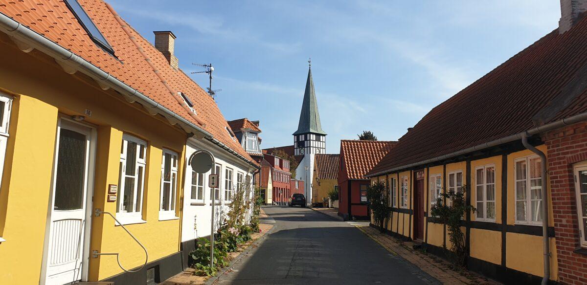 Tag 14: Bornholm